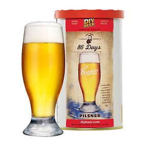 Пивная смесь Coopers 86 Days Pilsner