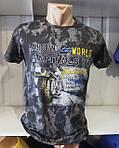 Мужские футболки под джинс Турция, фото 3