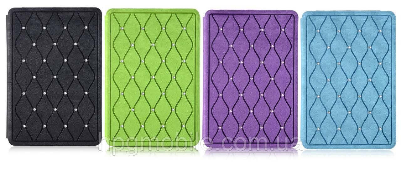 Чехол для iPad mini 1/2/3 Retina - Gissar Star, разные цвета - HPG Mobile. Комплектующие, запчасти, аксессуары и другие товары по лучшим ценам в Харькове