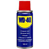 Мастило WD 40 100мл, фото 1