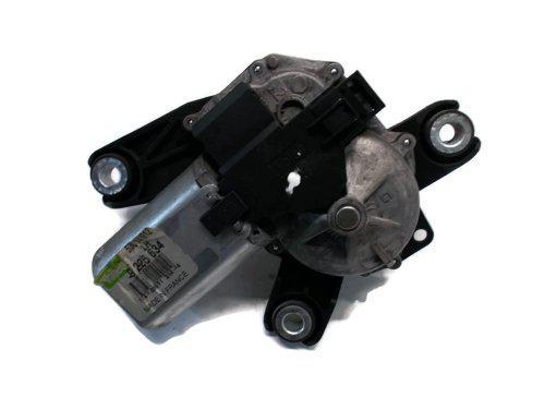 Моторчик заднього склоочисника опель Комбо С, Combo C 9225634 лівий