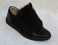 Слипоны (туфли)