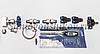 Дистиллятор Сан Саныч «Медиум» СС-2 PRO. С царгой 50 см, резьба 1/2, дефлегматор рубашечного типа., фото 3