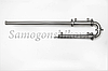 Дистиллятор Сан Саныч «Медиум» СС-2 PRO. С царгой 50 см, резьба 1/2, дефлегматор рубашечного типа., фото 8