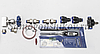Дистиллятор Сан Саныч «Медиум» СС-2 PRO. С царгой 50 см,резьба 1/2, кожухотрубный дефлегматор., фото 4