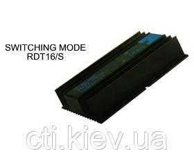 Преобразователь Midland RDT-16S. 24В/13,8В, 16 А
