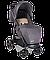 Детская прогулочная коляска Lionelo Elise, фото 3