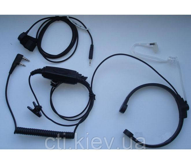 HX-EMP-48B76C-K1 (ларингофон)