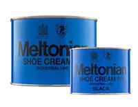 Крем обувной Meltonian P/1 - Крем для окончательной отделки обуви (средний блеск)