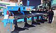 Плуг оборотный навесной рабочие органы LEMKEN ПОН-3П, Уманьферммаш, фото 3