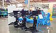 Плуг оборотный навесной рабочие органы LEMKEN ПОН-3П, Уманьферммаш, фото 2