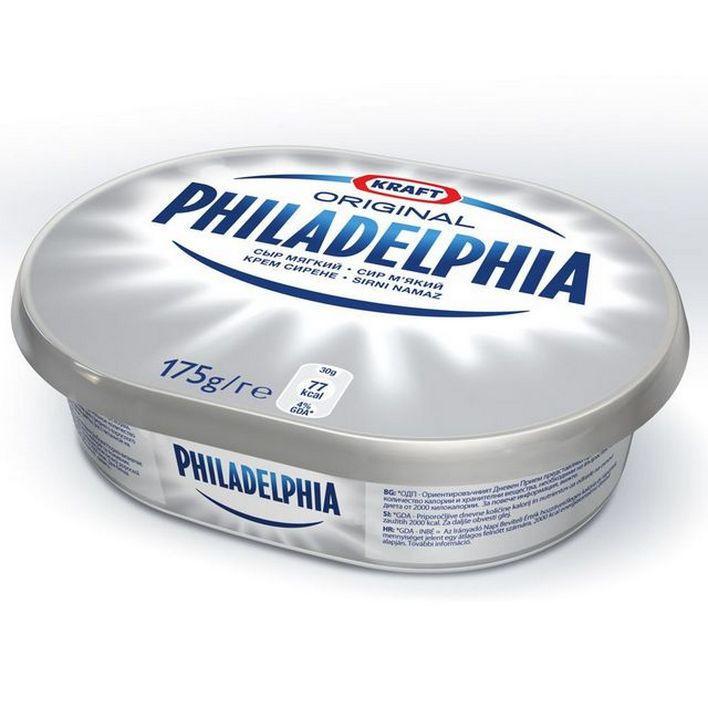 Закваска для сыра Филадельфия (3шт. х 3 литра молока)