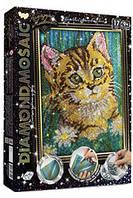 Набор для творчества Алмазная живопись Diamond Mosaic (6634)