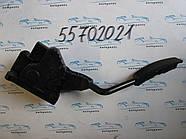 Педаль газа Opel Corsa D, Опель Корса D 55702021
