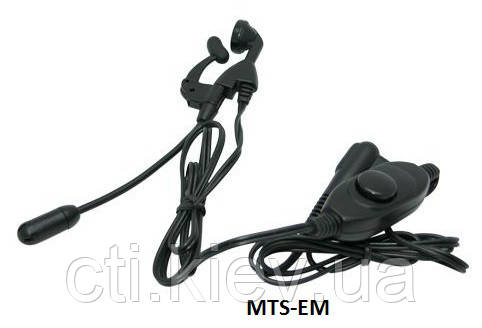 MTS-EM (BK). штанга