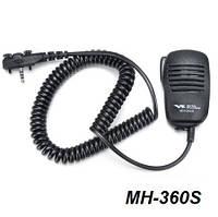 Vertex Standard  MH-360S
