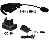 Vertex Yaesu BH-1A Bluetooth для Yaesu VX-8R