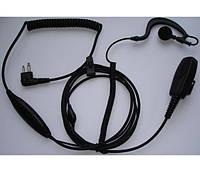 Гарнитура HX-EMP-34152-65. M1. заушина
