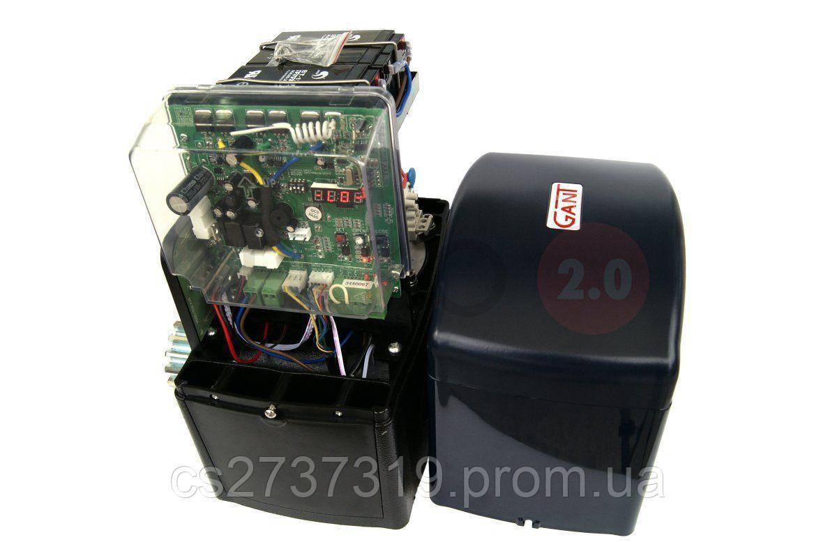 BA-400DC - Комплект откатного бесщеточного привода/ Автоматика Gant