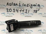 Переключатель дворников Инсигния, Insignia 20941131