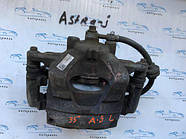 Суппорт передний левый Astra J, Астра J
