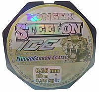 Леска Konger Steelon 50m. Диаметр 0,16мм
