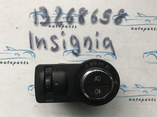 Переключатель света Инсигния, Insignia з протитум. 13268698