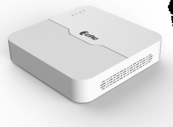 IP Видеорегистратор ZIP-NVR201-08L