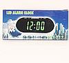 Часы электрические  VST-717 зеленые, фото 6