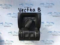 Переключатель света Вектра Б, Vectra B
