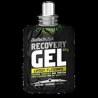 BioTech Recovery GEL 60 g lemon