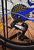 """Подростковый горный велосипед 24"""" Crossride Shark, фото 10"""