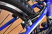 """Подростковый горный велосипед 24"""" Crossride Shark, фото 8"""