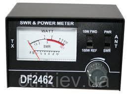 КСВ-метр DF-2462 / FS-145