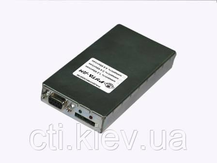 Рута-ДМ4800. Модем 4800bps