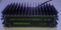 PRISIDENT LA-60