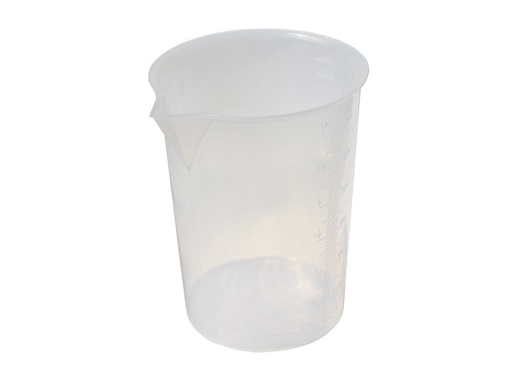 Стакан мерный 3000 ml (Полипропилен)