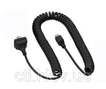 Kenwood KMC-30 витой кабель