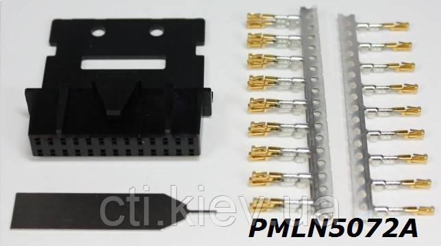 PMLN5072A аксессуарный разъем для Motorola