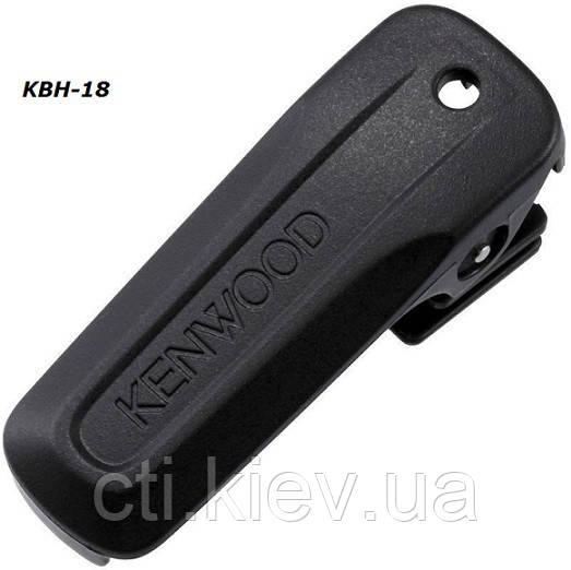 Скоба (клипса) KBH-18 для Kenwood TK3000