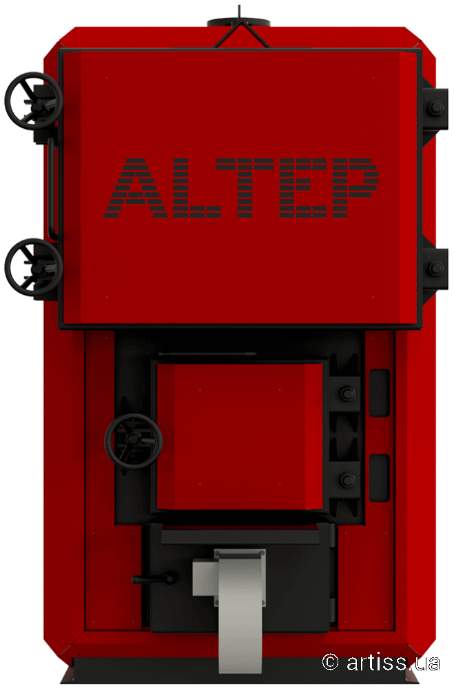 Котел ALTEP MAX 800 кВт