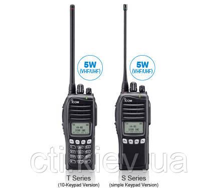 Icom IC-F4161DT / IC-F4161DS (IDAS)
