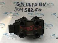 Катушка зажигания опель Омега Б, opel Omega B 90458250 2.0 16V