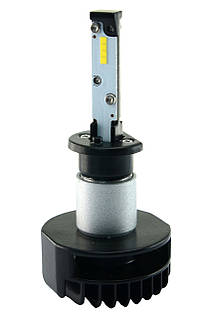 Светодиодная лампа Cyclon LED H1 5000K 4000Lm CSP type 15