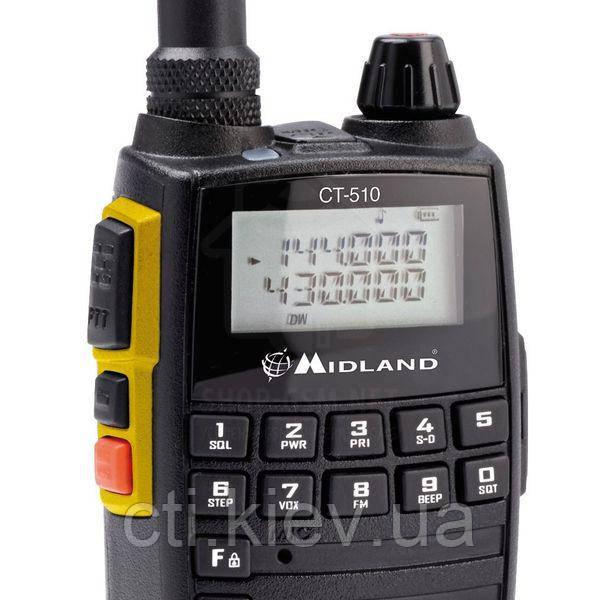 Midland CT-510