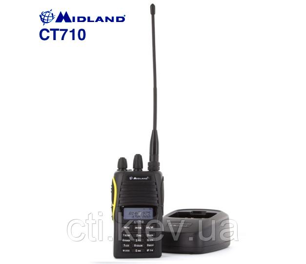 Midland CT-710