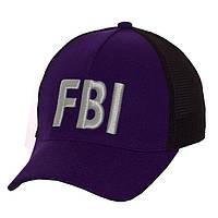 """Бейсболка SC15003 фиолетовый """"CHR-4502"""""""