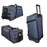 Транспортная (дорожная) сумка на колесах. Великобритания, оригинал.
