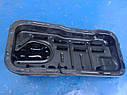 Поддон масляный двигателя Nissan Almera N16 2000-2006г.в QG15 1.5l, фото 3