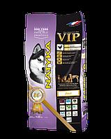 Natyka(Натика) VIP Беззерновой полувлажный корм для собак всіх порід і всіх віків,4.5 кг